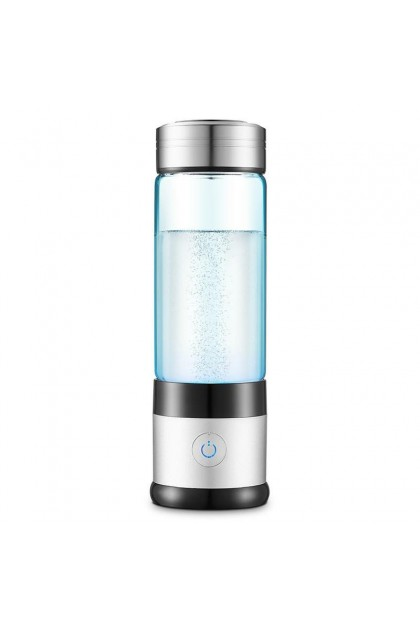 BEULIFE Hydrogen Water Generator Bottle HB-H04 with SPE & PEM Technology Self Cleaning Mode